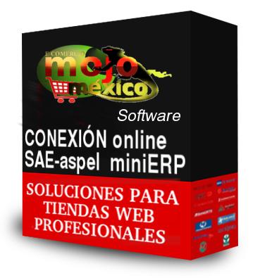 Conexion SAE Mojomexico