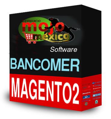 Conexion Bancos Magento2