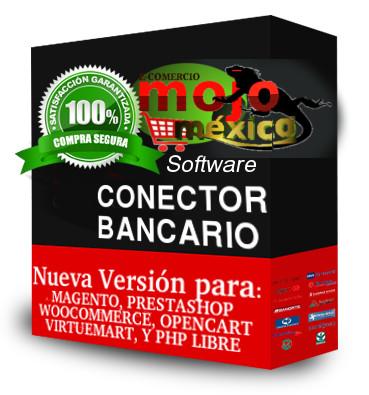 Conexion Santander Banco
