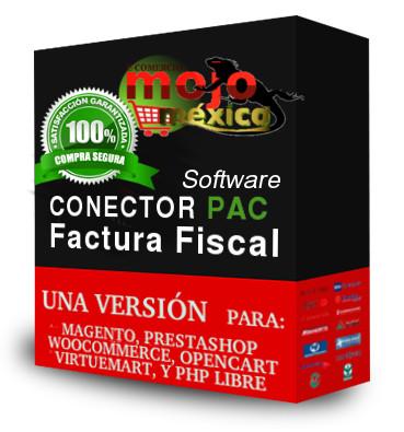Conexion Factura Fiscal PAC