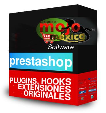 Programas Mojomexico