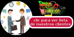 Quienes somos ? conoce a Mojomexico