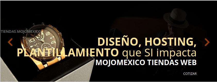 Tiendas Magento Mojomexico