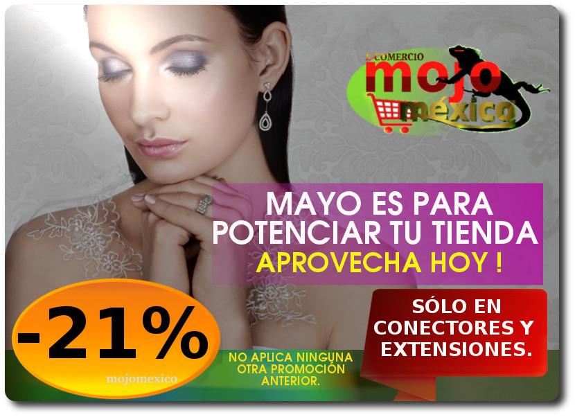 Tienda Mojomexico Oficial