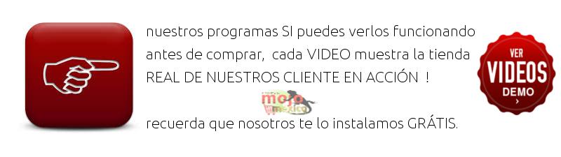 Videos Conexiones Mojomexico