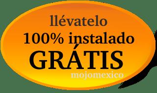 boton gratis mojomexico